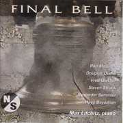 Final Bell: Piano Music by American Composers (CD) at Kmart.com