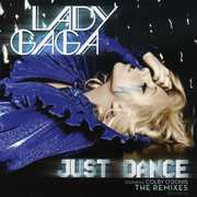 Just Dance (X4) , Lady Gaga