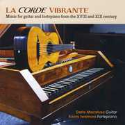 La Corde Vibrante (CD) at Sears.com