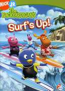 Backyardigans: Surf's Up! (DVD) at Sears.com