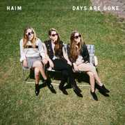 Days Are Gone: Deluxe Edition (CD) at Kmart.com