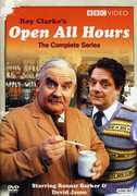 Open All Hours: The Complete Series (DVD) at Kmart.com