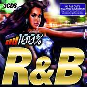 100% R&B / Various (CD) at Kmart.com