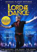 Michael Flatley Returns As Lord of the Dance , Tommy Cunningham