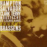 Moustache Et Leurs Amis Jouent Georges Brassens (CD) at Kmart.com