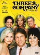 Three's Company: Season 6 (DVD) at Kmart.com