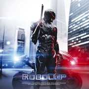 RoboCop [2014] [Original Motion Picture Soundtrack] (CD) at Sears.com