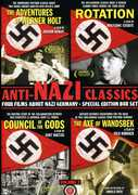 Anti-Nazi Classics 2 (4PC) , Klaus-Peter Thiele