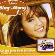 Disney Singalong-Hannah Montana the Movie (CD) at Kmart.com