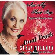 And My Heart Sings (Dual Track) (CD) at Kmart.com