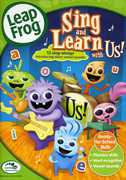 LeapFrog: Sing and Learn With Us (DVD) at Sears.com