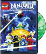 Lego Ninjago: Masters of Spinjitzu - Rebooted (DVD) at Kmart.com