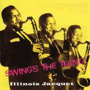 Swing's the Thing / Cool Rage Session (CD) at Sears.com