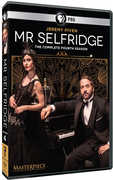 Masterpiece: Mr Selfridge - Season 4