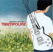 Trampoline Records Greatest Hits Vol 2 / Various (CD) at Kmart.com