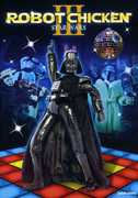 Robot Chicken: Star Wars III (DVD) at Kmart.com