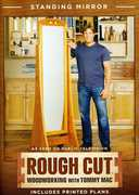 Rough Cut - Woodworking with Tommy Mac: Standing Mirror (DVD) at Sears.com