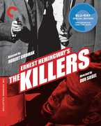 Criterion Collection: Killers , Burt Lancaster