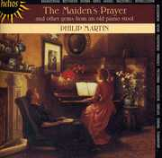 The Maiden's Prayer and Other Gems from an Old Piano Stool (CD) at Sears.com