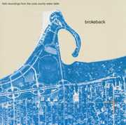 Field Recordings from Cook County Water Table (CD) at Kmart.com
