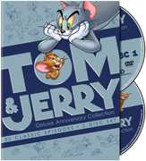 Tom & Jerry: Deluxe Anniversary Collection (DVD) at Sears.com