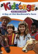 KIDSONGS: DAY AT OLD MACDONALD'S FARM (DVD) at Sears.com