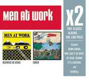 X2: Business As Usual / Cargo (CD) at Kmart.com