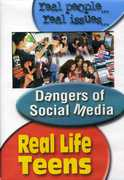Real Life Teens: Dangers of Social Media (DVD) at Kmart.com