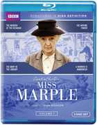 Miss Marple: Volume One