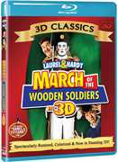 March of the Wooden Soldiers (3-D BluRay) at Sears.com