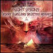 Night Visions: Desert Dwellers Selected Remixes / (CD) at Kmart.com