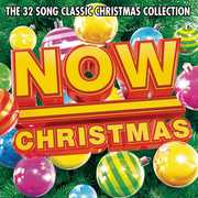 Now Christmas /  Various , Various Artists