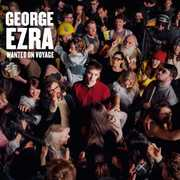 Wanted On Voyage , George Ezra