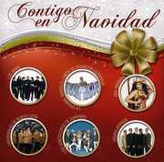Contigo en Navidad / Various (CD) at Kmart.com