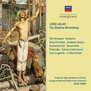 Sibelius Recordings [Import]