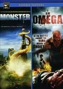 I Am Omega & Monster (DVD) at Kmart.com