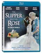 Slipper and the Rose: The Story of Cinderella (Blu-Ray) at Sears.com