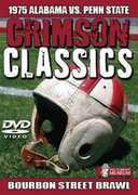 Crimson Classics: 1975 Alabama vs. Penn State (DVD) at Kmart.com