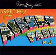 Greetings from Asbury Park, N.J. (CD) at Sears.com