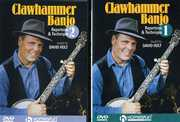 Clawhammer Banjo (DVD) at Sears.com