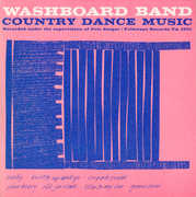 Washboard Band - Country Dance Music (CD) at Sears.com