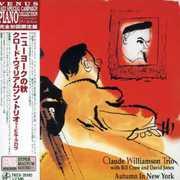 Autamn in New York (CD)