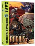 Chrome Shelled Regios (DVD) at Sears.com