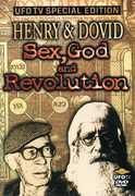 Henry and Dovid: Sex, God & Revolution (DVD) at Sears.com