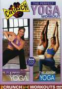 Crunch: Total Yoga (DVD) at Sears.com