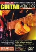 Guitar Aerobics: For Beginners (DVD) at Sears.com