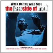 Walk on the Wild Side: Jazz Side of Mod / Various (LP / Vinyl) at Sears.com