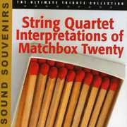 String Quartet Interpretations of Matchbox / Var (CD) at Kmart.com