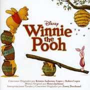 Winnie the Pooh (CD) at Kmart.com