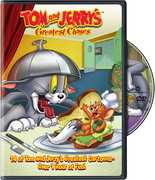 Tom & Jerry's Greatest Chases 4 (DVD) at Sears.com
